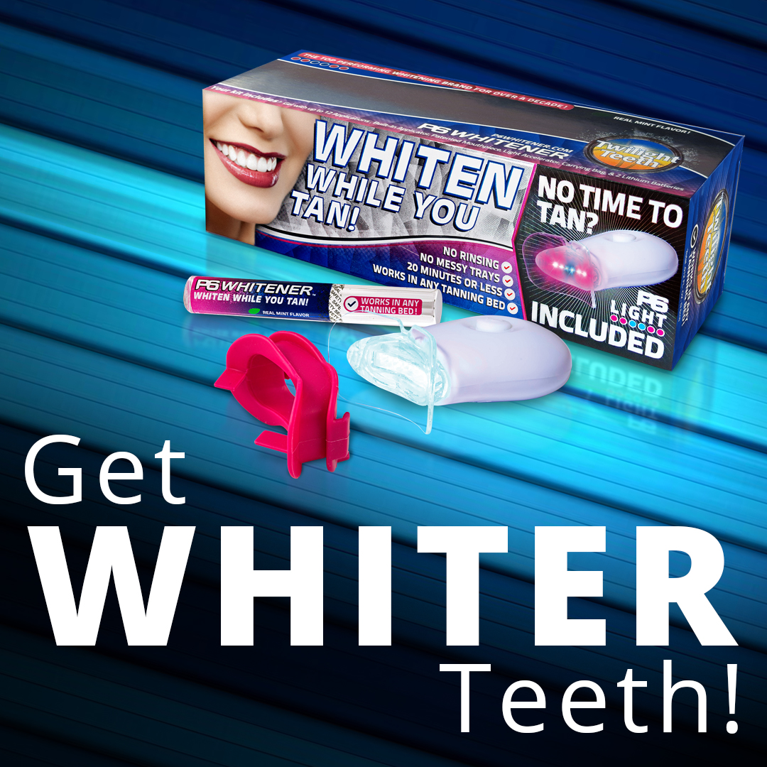 Uv Teeth Whitening Tanning Bed Reviews